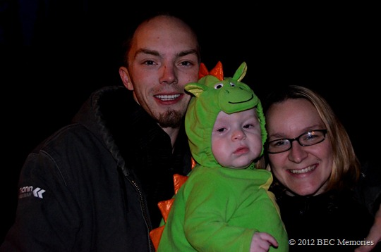 Dino Baby Family!