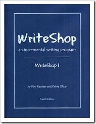 Write Shop I - High School Writing Class