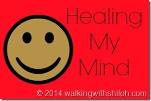 Healing My Mind