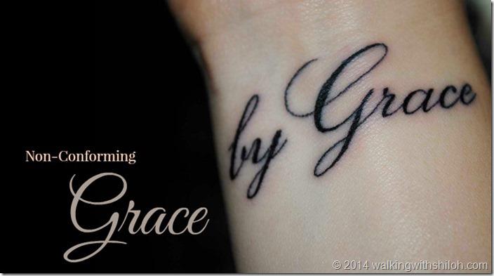 Non-Conforming Grace