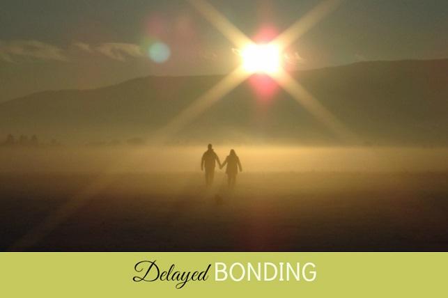 Delayed Bonding
