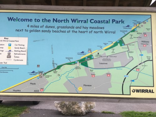 North Wirral Costal Park