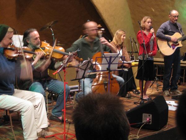 beatles-strings