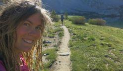516 Evolution Valley to Le Conte Canyon