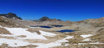 533 Muir Pass