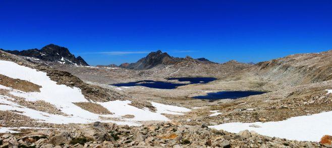 535 Muir Pass