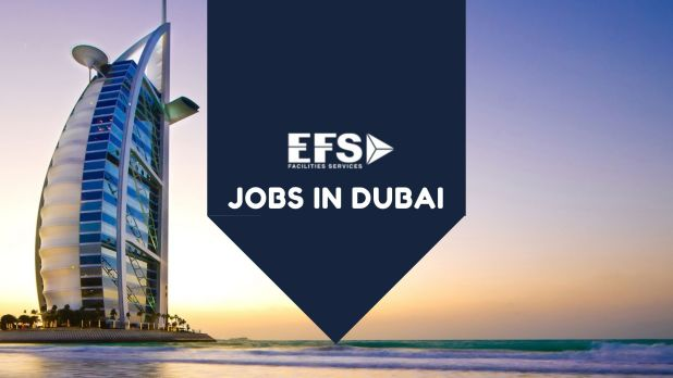 EFS Facilities Services Career