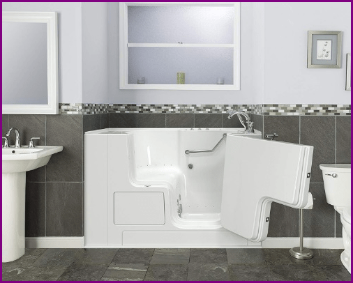 american standard walk in tub 2020
