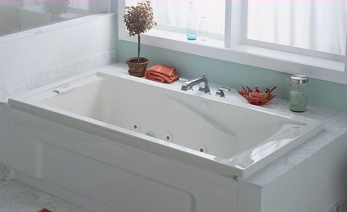 American Standard Evolution Tub Review