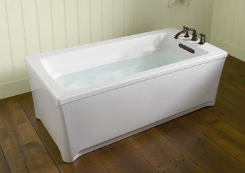 Kohler Archer Bathtub Review