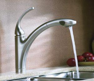 kohler forte kitchen faucet review