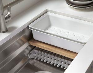 Kohler Prolific Sink Review