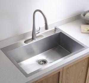 Kohler Vault Sink Review