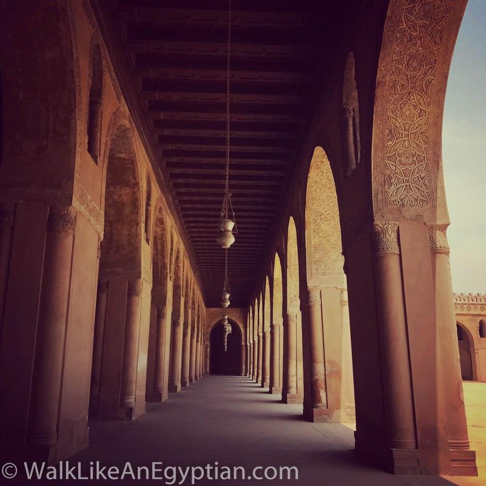 Ibn Tulun - Walk Like an Egyptian - Cairo, Egypt_-10