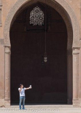 Ibn Tulun - Walk Like an Egyptian - Cairo, Egypt_-2