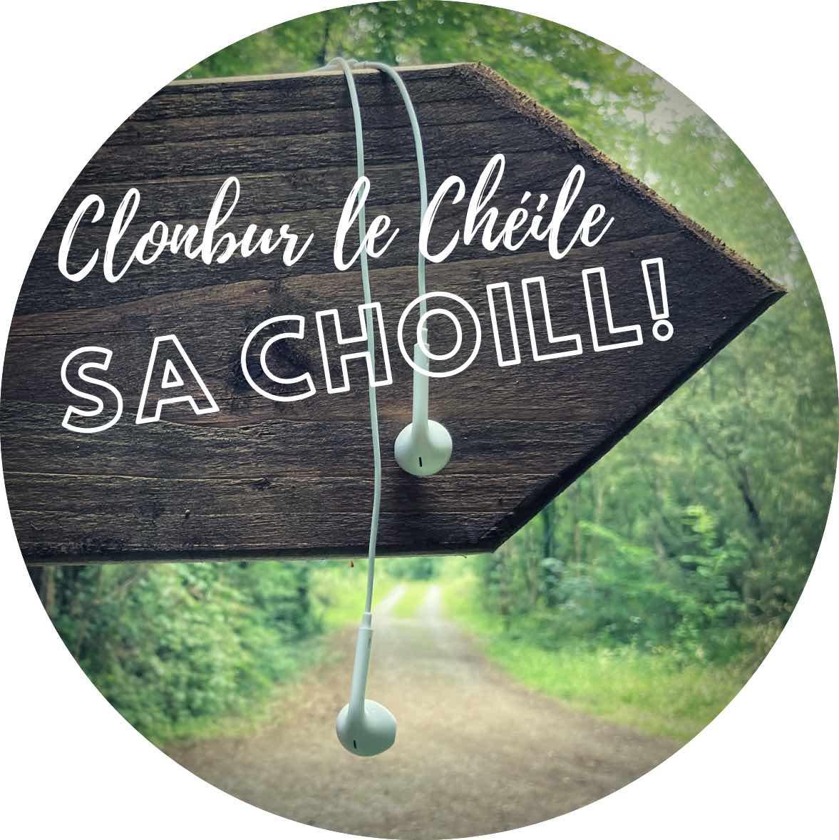 Clonbur le Chéile – sa Choill!