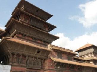Basantapur-Durbar