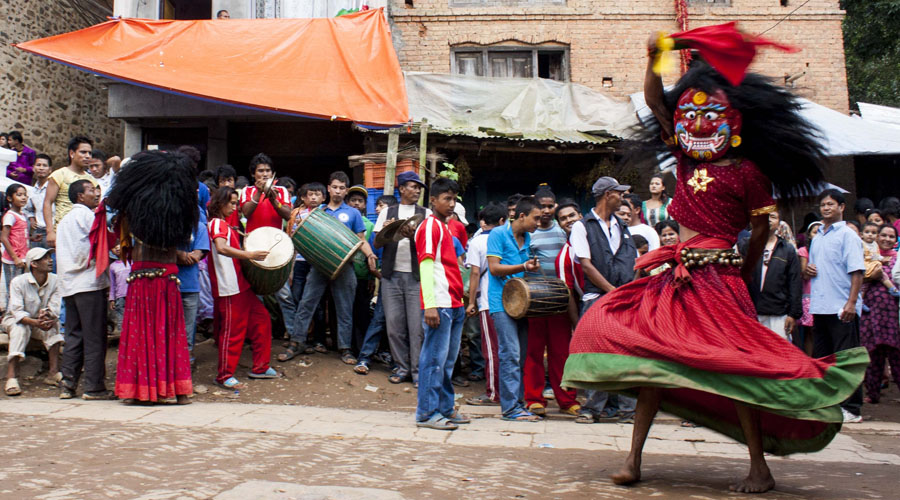 Experience Nirvana at Nepal3