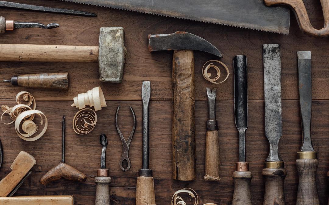 On Tools….