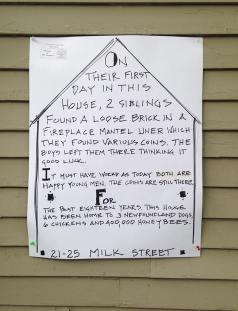 21-25 Milk St