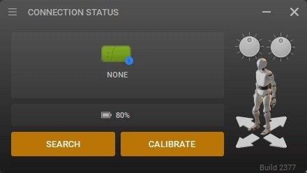 charge status