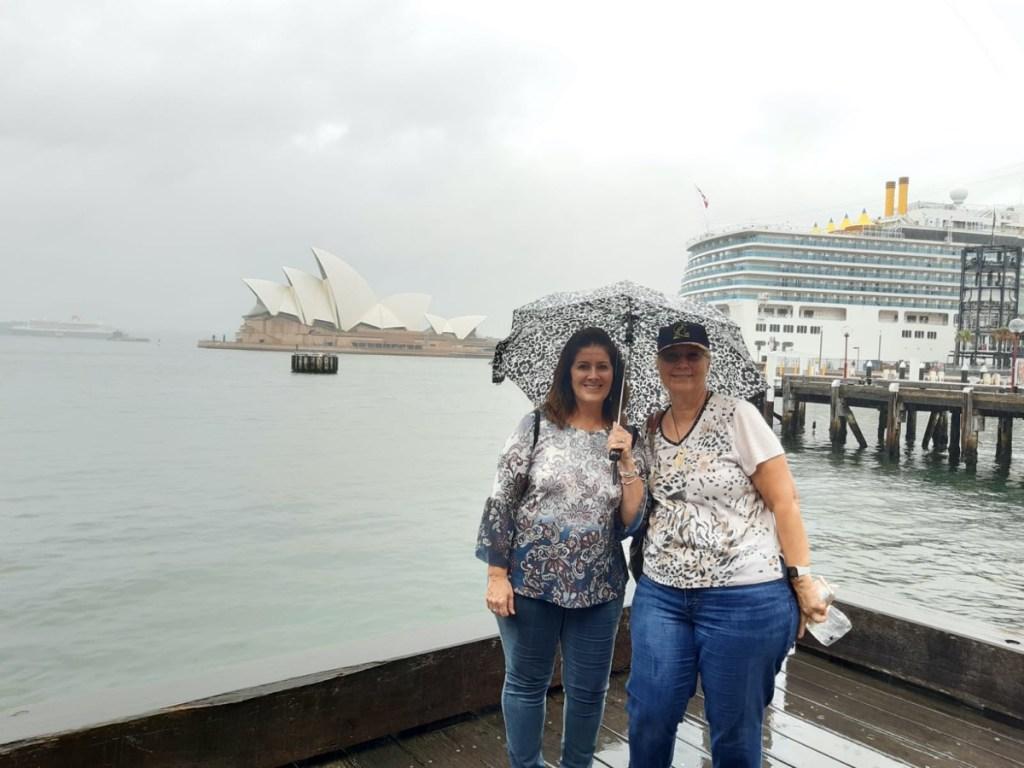 Rachelle's Complete Sydney Walking Tour (Shot 1)