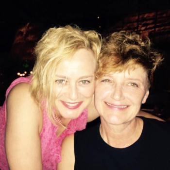 Carolyn Eidson & Kristine Poggioli