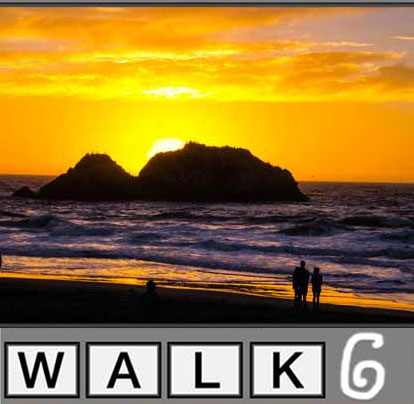 Sunset-Ocean-Beach-San Francisco-walk -6