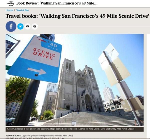 Mercury-News-49-mile-drive-article