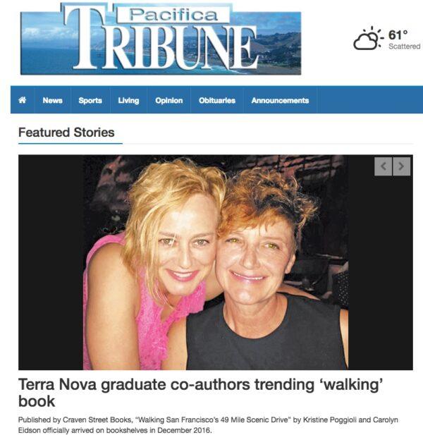 Pacifica-Tribune-49-mile-drive-article