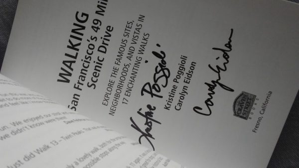 signed by the authors