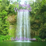 Healing Waterfall Guided Meditation