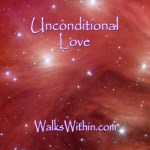 Unconditional Love Guided Meditation