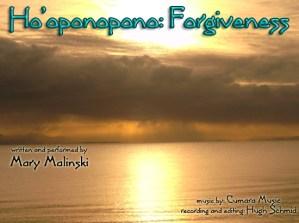 Ho'oponopono: Forgiveness