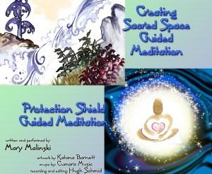 Self Improvement Gifts Meditations