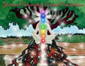 Spiritual Grounding Guided Meditation