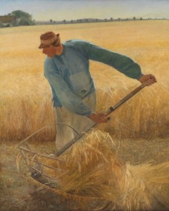 Harvest by LA Ring
