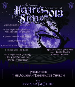ATC Hekate's Sickle Festival