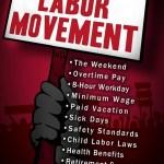 thanks unions