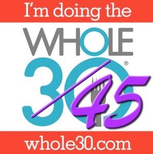 whole45