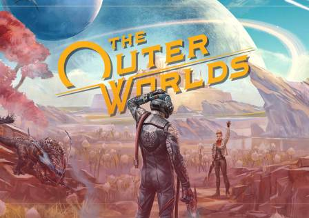 The Outer Worlds – Cheats, Codes, Trainer