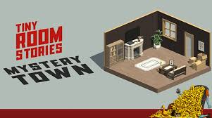 Walkthrough Tiny Room Stories: Town Mystery