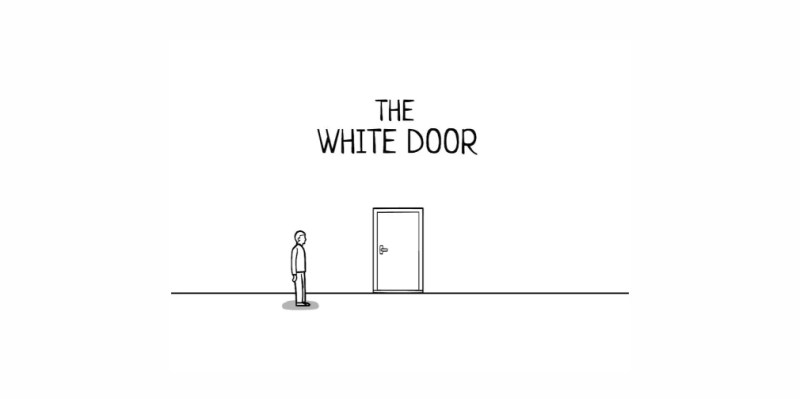 Walkthrough The White Door