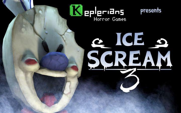Ice Scream 3: Horror Neighborhood - Full Walkthrough