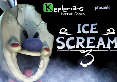 Ice Scream 3: Horror Neighborhood – Full Walkthrough