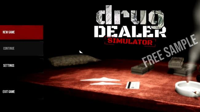 Walkthrough Drug Dealer Simulator