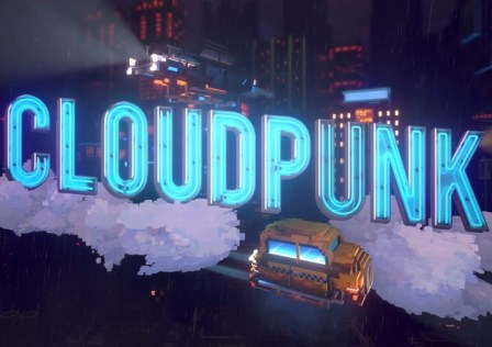 Cloudpunk – Walkthrough and Guide