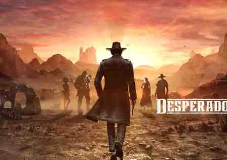 Walkthrough Desperados 3