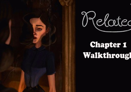 Walkthrough Related Chapter 1