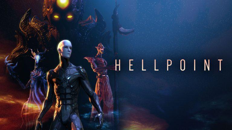 Walkthrough Hellpoint